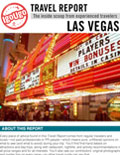 IgoUgo Travel Report: Las Vegas Cover